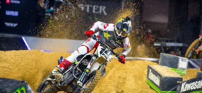 Video: Highlights Supercross Houston 2019