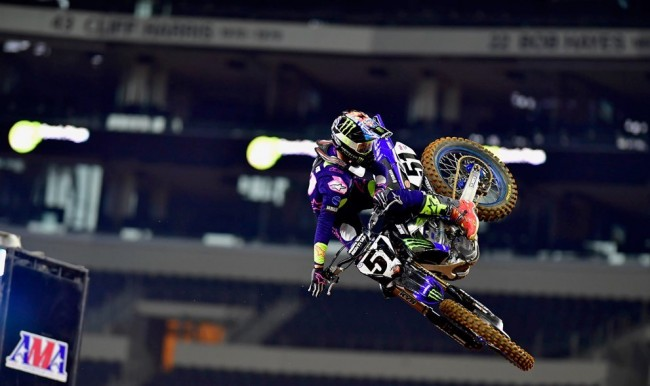 Justin Barcia maakt rentree in Indianapolis