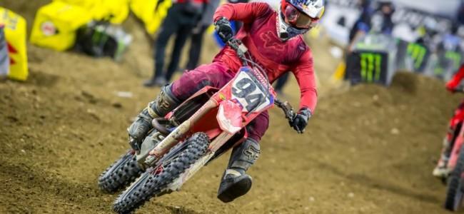 Video: Highlights Supercross Seattle 2019