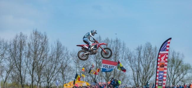 Vlaanderen over het opnieuw missen van het podium