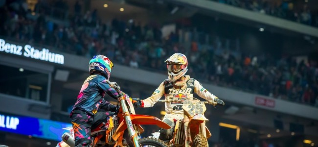 Video: Moto Spy Supercross – Can Marvin Stop the Webb Wagon?