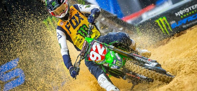 Cianciarulo wint de eerste East-West Shoot Out