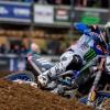 Dean Ferris mist de Nederlandse Grand Prix