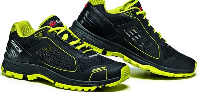 Product spotlight: Sidi Approach paddock shoes