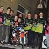 Teamvoorstelling MX Team Halve Gaaze
