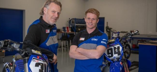 Interview Herjan Brakke (Hutten Metaal Yamaha Racing)