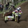 Willemsen/Rostingt winnen spannende ONK Sidecar Masters Varsseveld!
