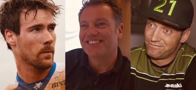 Zie vanavond MX Inside met Nick Kouwenberg, Maarten Roos & Marc de Reuver