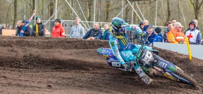 Video: Highlights MXGP Nederland 2019