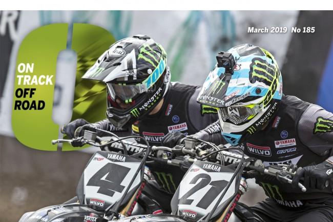 NIEUW: OTOR Magazine de MXGP special!