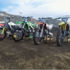 Video: 250 bike shootout 2019