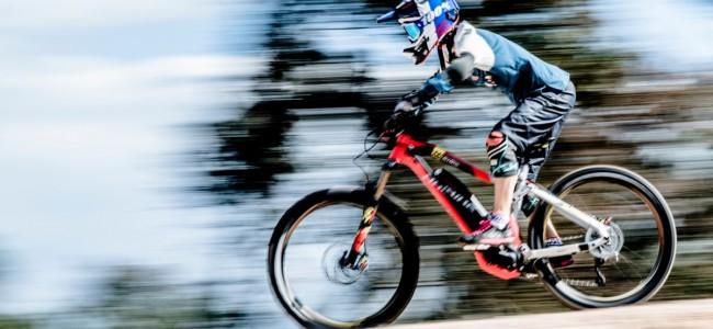 Beringen opent e-mountainbike kalender!