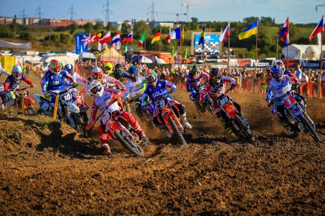 Gdansk organiseert weer de Motocross of European Nations
