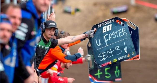 F&H Racing trio blikt terug op Arco