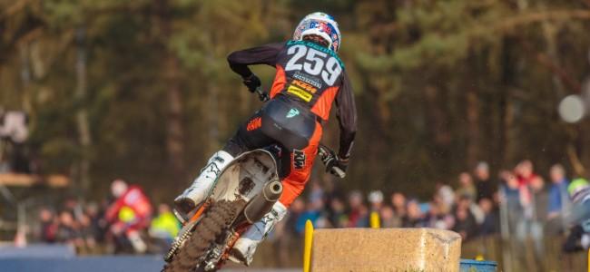 Coldenhoff kijkt terug op een moeilijk weekend