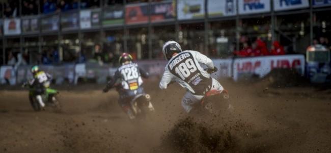 Gajser en Bogers over hun Nederlandse GP