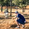 Laagdrempelige kennismaking: Meet & Greet motorcross