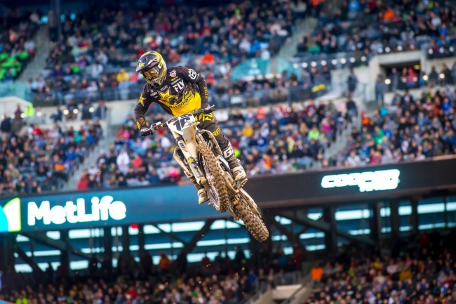 Video: Monster Energy Supercross Preview show:  Episode 3
