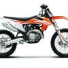 De nieuwe 2020 KTM crossmotoren zijn beschikbaar!