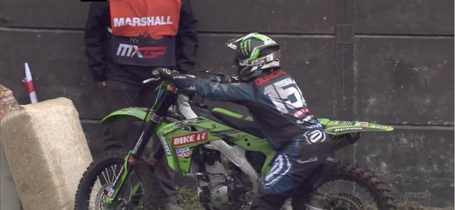 Video: Crash Courtney Duncan