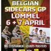 Preview Denicol Belgian Sidecars Grand Prix Lommel!