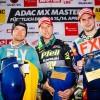 VIDEO: Hoogtepunten ADAC MX Masters Fürstlich Drehna