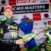 Jens Getteman wint ADAC MX Masters opener!