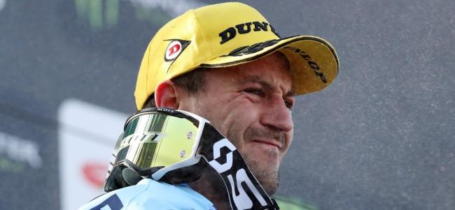 Clément Desalle herstelt van operatie