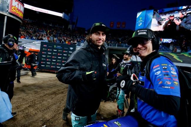 Video: Highlights Supercross Denver 2019