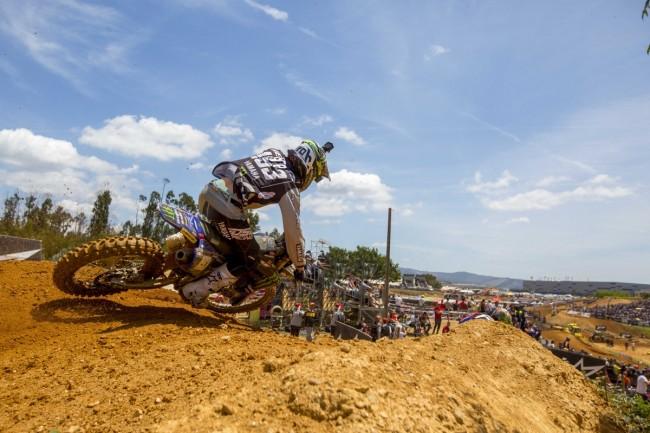 Frustrerend weekend voor KEMEA Racing-Yamaha