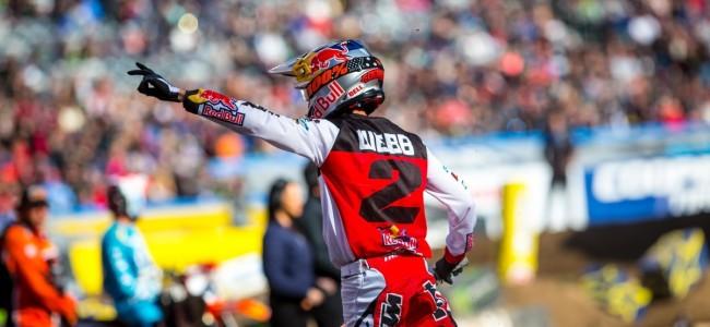 Video: Cooper Webb van #2 naar #1