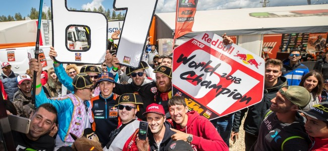 Video: Highlights MXGP Portugal 2019