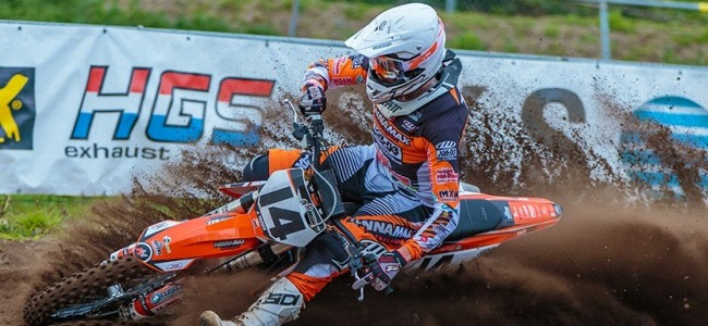 De No Fear Energy Cup start dit weekend in Gemert