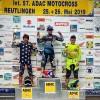 Sacha Coenen wint de Duitse EMX85!