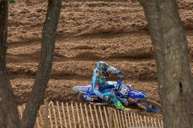 Video: Highlights MXGP Frankrijk 2019