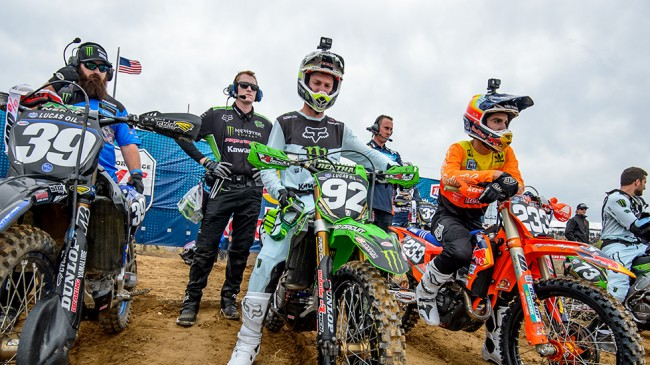 Cianciarulo wint tweede overal in Pala