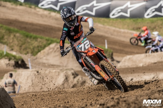 Favoriet Guadagnini wint, Verbruggen en Everts in top 9!