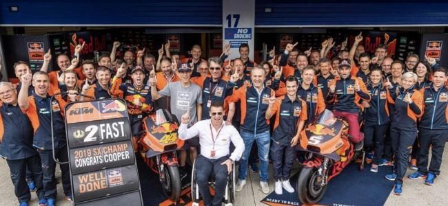 Prado en Cairloi aandachtige toeschouwers in Jerez!