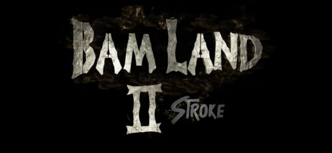 Video: Justin Barcia BAMLAND 2-Stroke