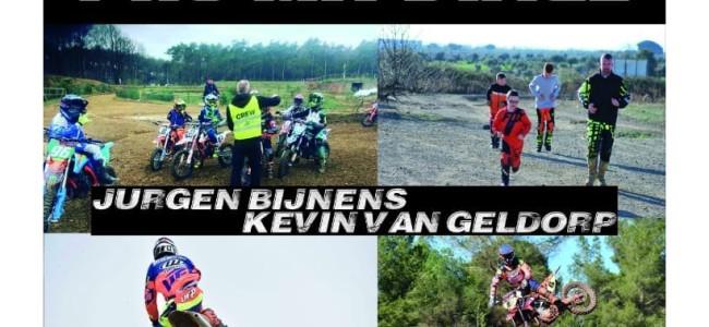Pro MX-Stage Veldhoven op 12 en 13 augustus!