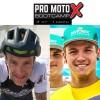 Trainen en leven als 'n prof: de Pro Moto X Bootcamp!