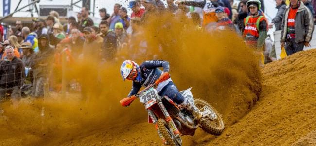 Glenn Coldenhoff kijkt terug op Agueda