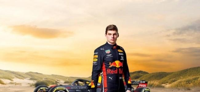 F1, WTCR, FMX en zovéél meer op Jumbo Racedagen!