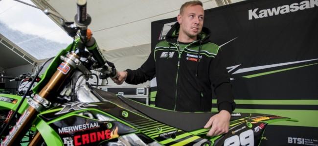 Interview Marc Zalmstra (technische manager F&H Racing)
