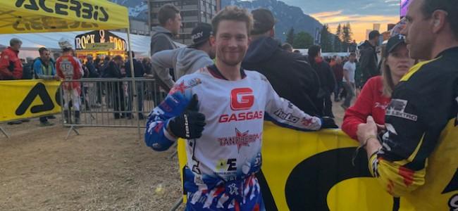 Erzberg Endurocross: Ib Andersen verrast, pech voor Holtmeulen