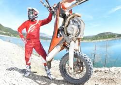 Test KTM enduro 2020: Alles voor de prestaties!