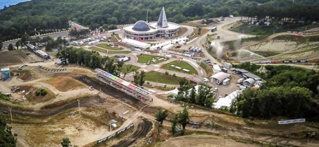 GP van Rusland: Entry Lists MXGP, MX2, EMX250 en EMX2t!