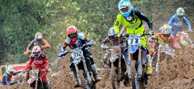 FOTO: Motorcross van Cassel
