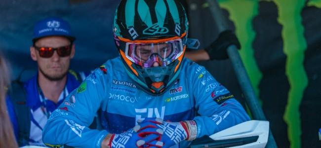 Cyril Genot langer bij A1M Motorsports
