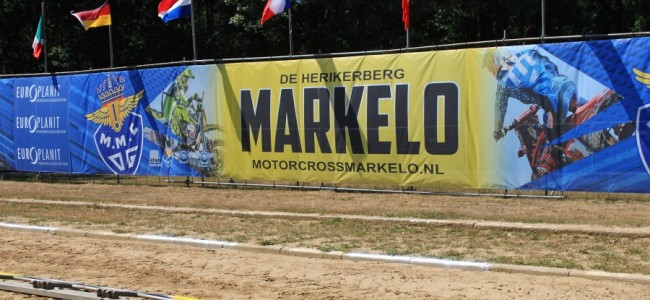 Gallery: Grand Prix Sidecars Markelo 2019